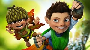 Accorder Music Publishing is delighted to announce it has become publisher to Michael Richard Plowman, composer of the smash hit Tree Fu Tom. - TFT1