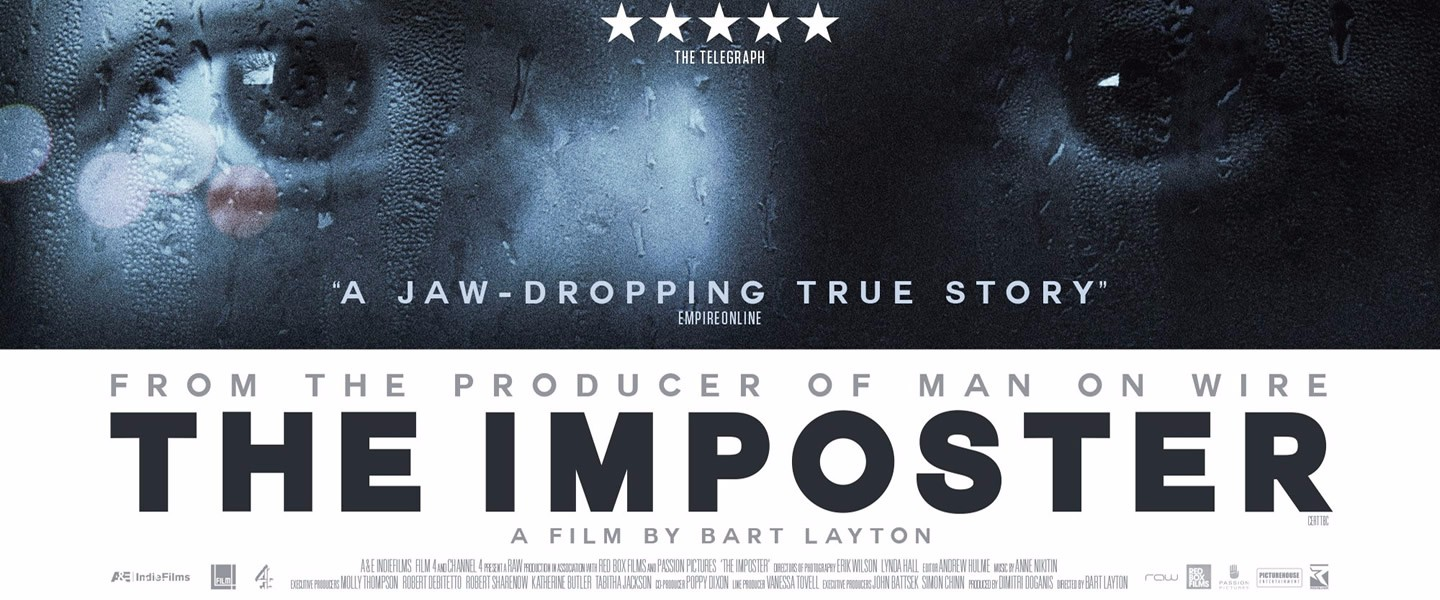 imposter banner
